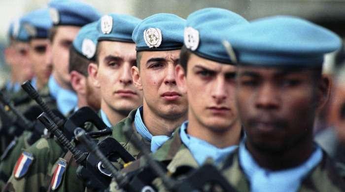 Вопрос к знатокам политики: помогут ли миротворческие силы ООН решению конфликта на Востоке Украины?