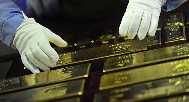 Куда им столько золота?