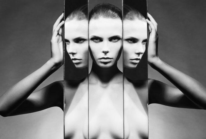 Закон зеркала — кого Вы видите