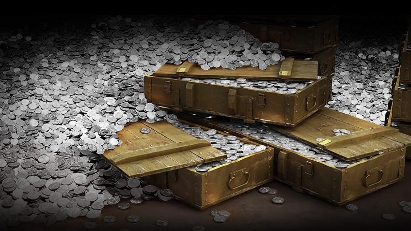 Wargaming раздаёт 15 миллионов долларов поклонникам World of Tanks