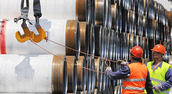 США предложили альтернативу российскому газу в Европе