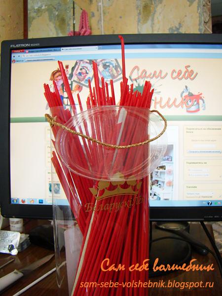 Как сделать трубочки для плетения из бумаги. МК