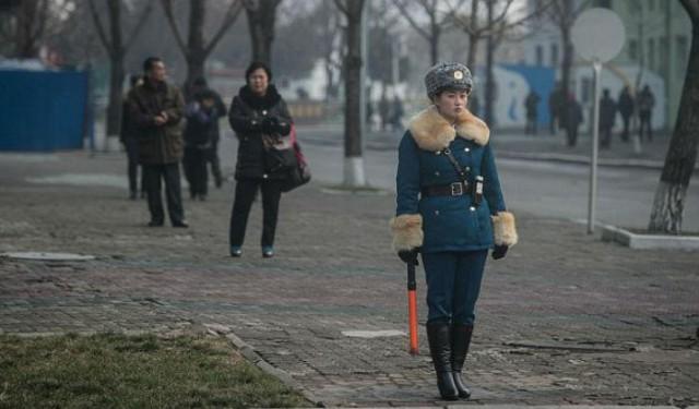 Красивые девушки, стерильная чистота городов и вечная сырость. 57 фактов о жизни в Северной Корее
