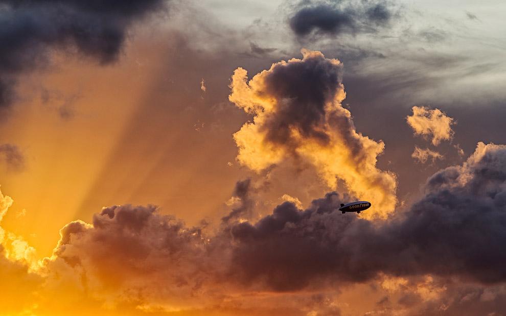 thunders07 Молнии над Майами