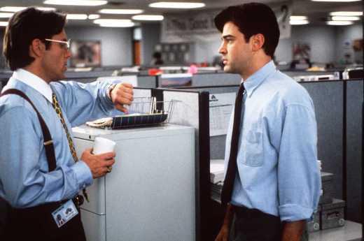 10 типов сотрудников, которые есть в каждом офисе