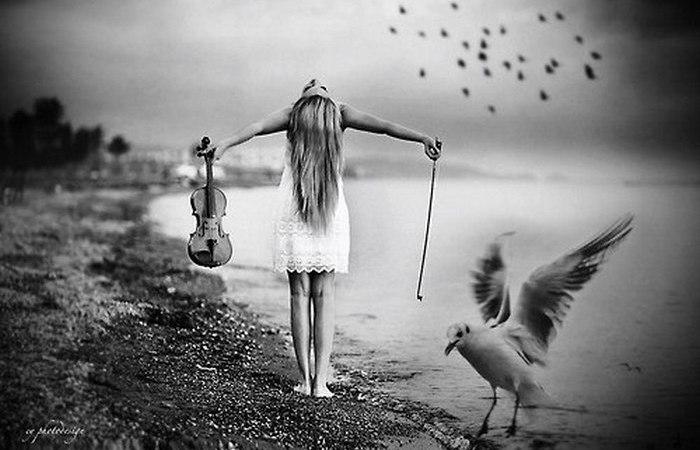 «Никогда ни о чем не жалейте»: стихотворение, которое помогает посмотреть на жизнь по-другому