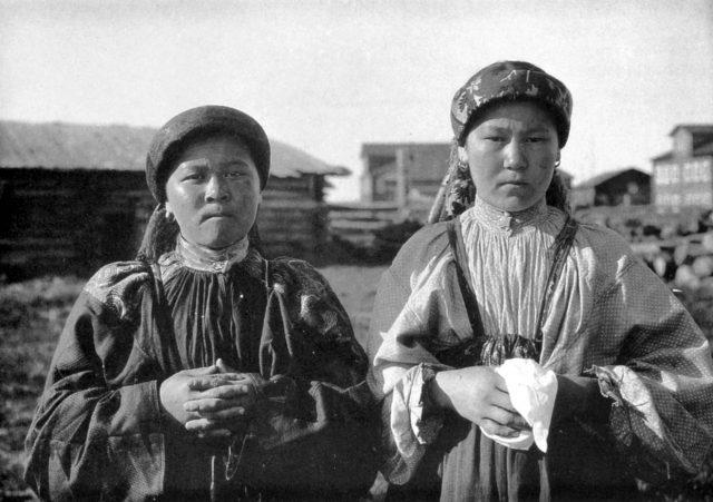 Какие народы Северного Кавказа не являются коренными