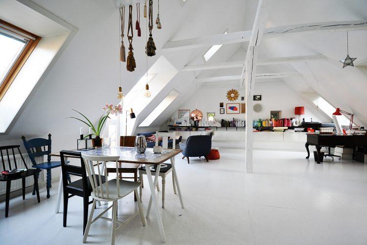 Необычные квартиры (90)