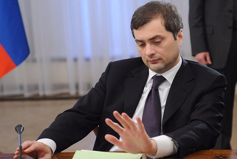 Сурков проиграл ЛНР. Путин начинает тормозить «Минск»