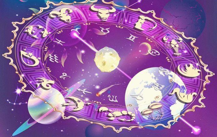 Астрологический прогноз на неделю с 11 по 17 декабря 2017
