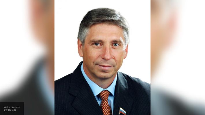 Глава Нижнего Новгорода Иван Карнилин подал прошение об отставке
