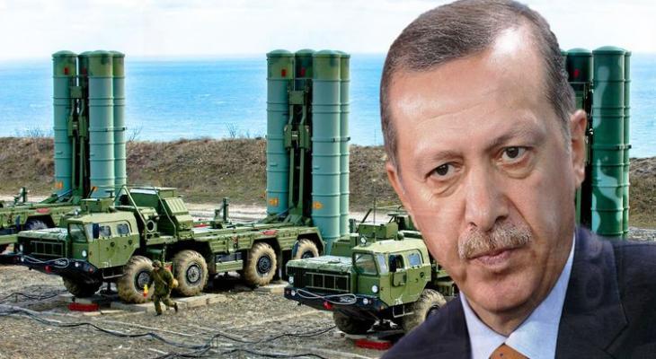 Эрдоган пояснил, зачем Турци…