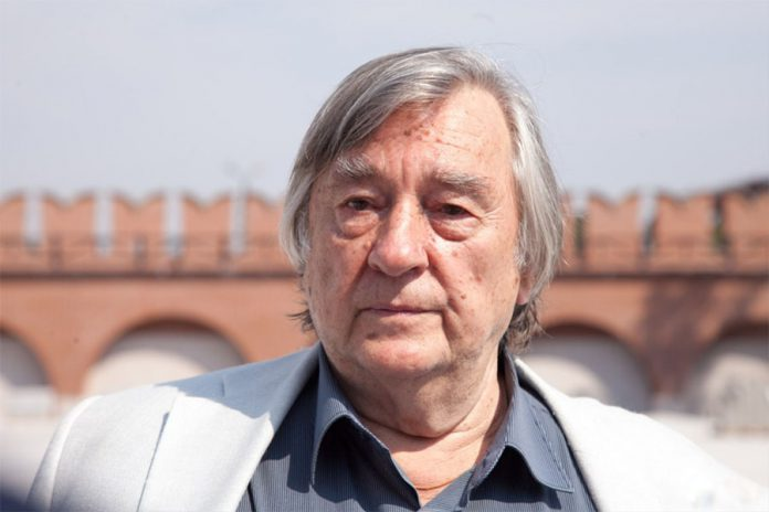Александр Проханов: «Словом …