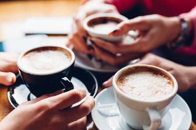 Как доктор прописал. От каких болезней может помочь кофе?