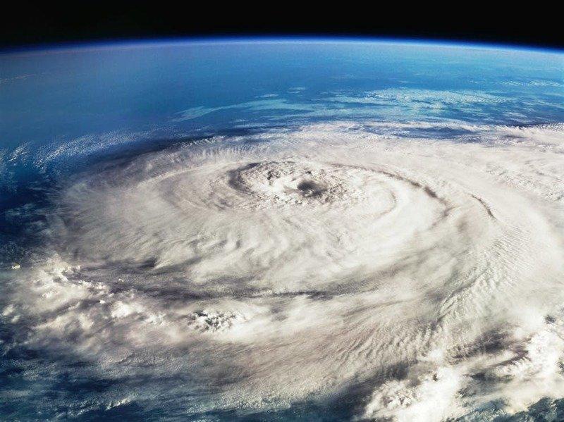13. Появятся более мощные ураганы Спутник Земли, Что будет если, гипотезы, земля, интересно, луна, теории