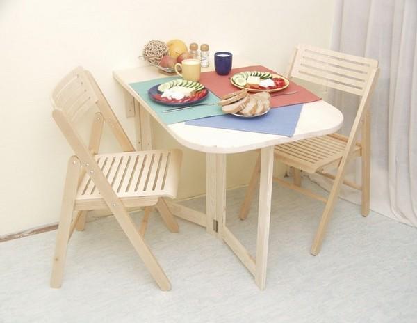 Как сделать маленький стол