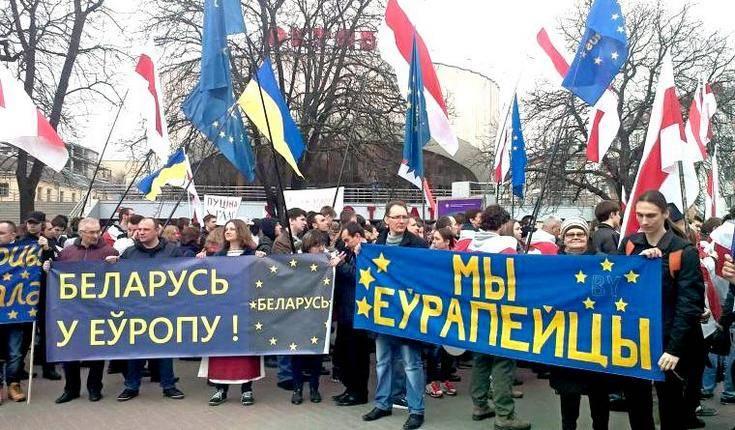 В Белоруссии угрожают убиват…