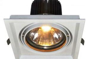 потолочные светильники для ванной комнаты фото 37