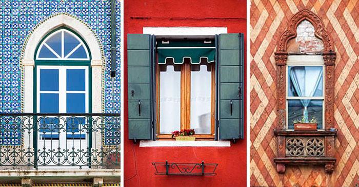Венеция мир, окно, путешествие