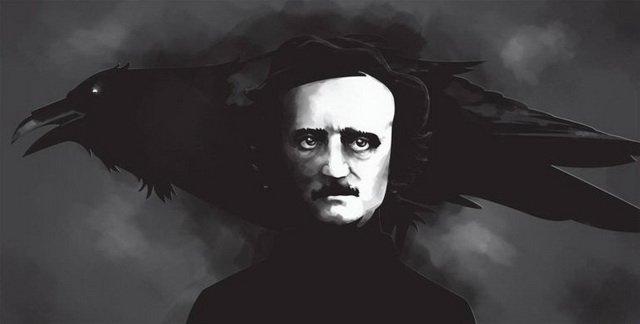 Таинственная смерть Эдгара Аллана По