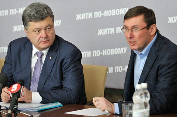 Москва ответила на очередной выпад Киева в адрес России
