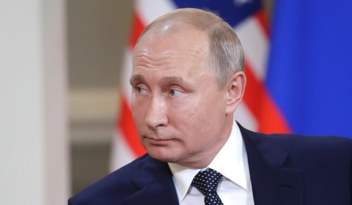 Опоздавший Путин довел до ис…