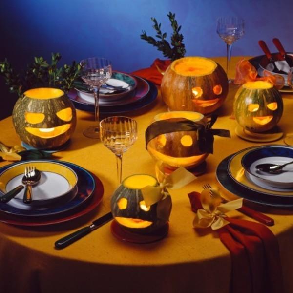 ТОП-5 страшных и ужасных рецептов на Хэллоуин
