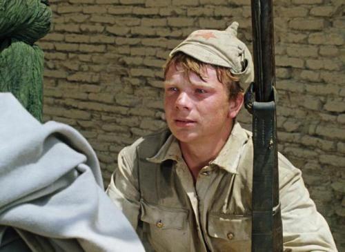 Николай Годовиков. Советские актеры, которые сидели в тюрьме