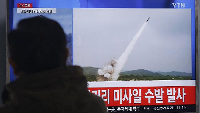 Мало не покажется: КНДР назвала цели авиаударов в случае агрессии США