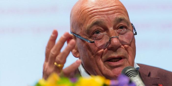 Познер поразил ответом на повышение пенсионного возраста