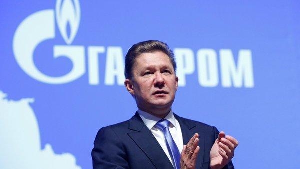 На радость «Газпрома»: Туркм…