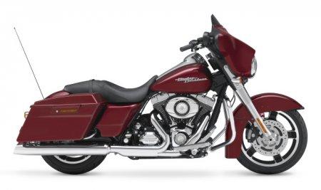 Большой отзыв Harley-Davidson - Фото 1