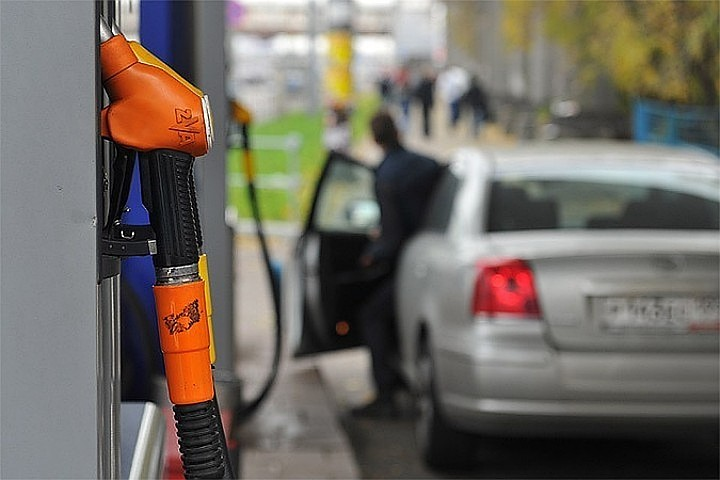 Счетная палата прогнозирует резкий рост цен на бензин в 2019 году