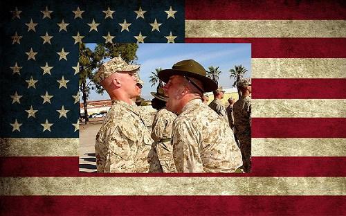 «Чё, проблемы, рекрут?!» Рассказ о том, как наш соотечественник в морской пехоте США служил