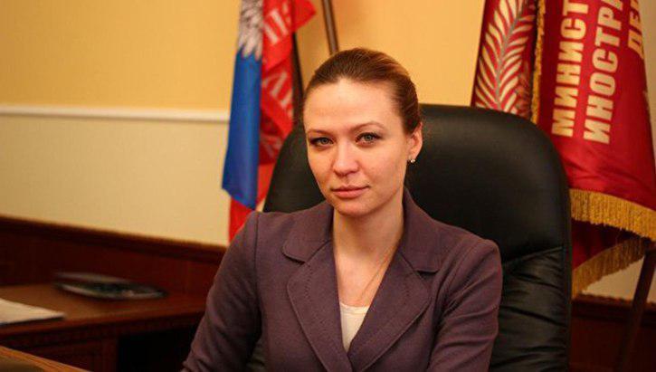 В ДНР уличили Украину в игре на публику