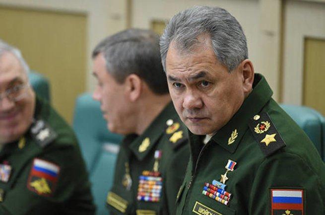 Шойгу приготовил сюрприз для пентагона : армия НАТО ослепнет и оглохнет