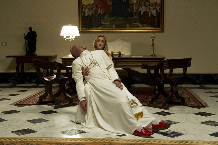 Паоло Соррентино снимет «Нового Папу» вместо «Молодого»