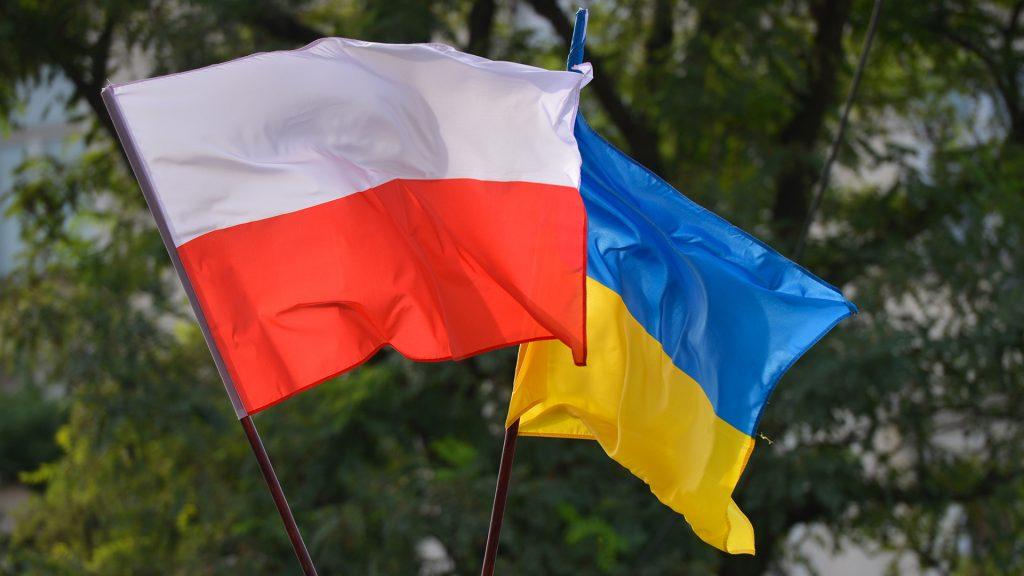 Польша закрыла въезд украинскому националисту