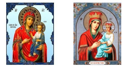 Святые обереги: выберите икону по дате рождения