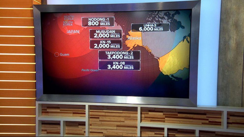 Корейский кризис продолжает развиваться