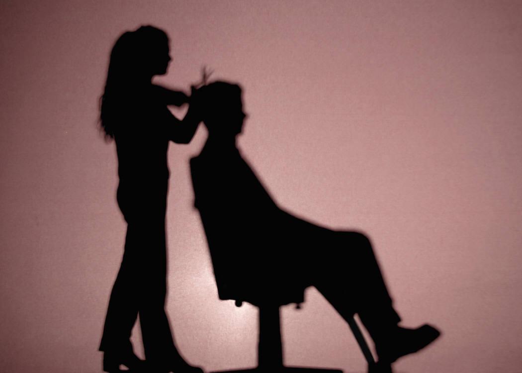 """Притча о Боге """"Разговор с парикмахером"""""""