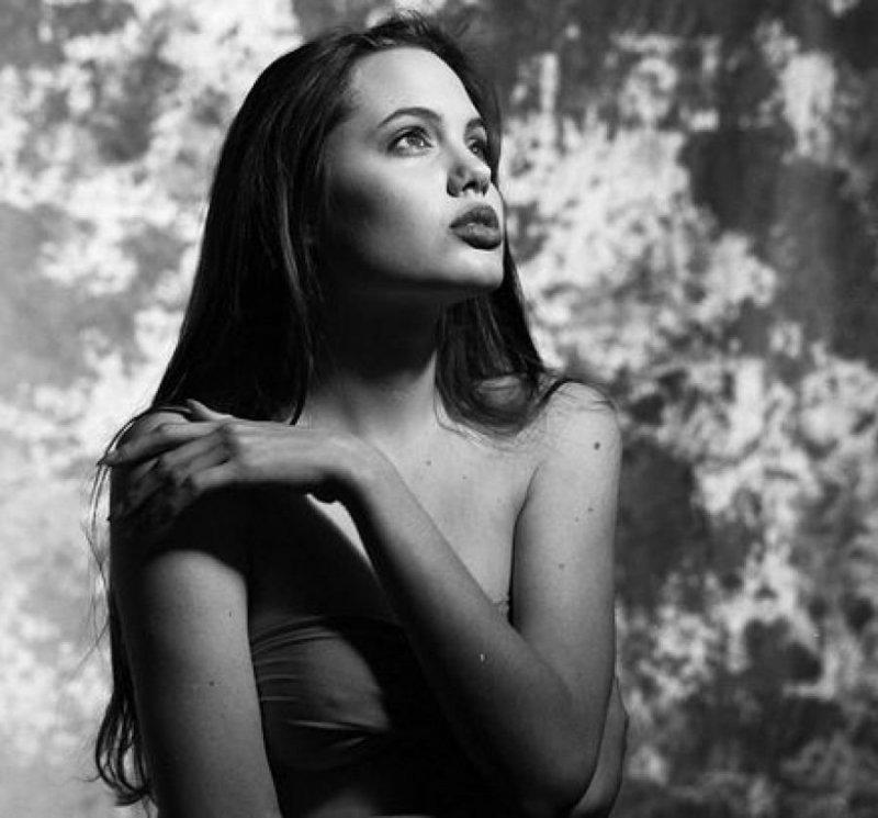 Анджелина Джоли актер, знаменитости, знаменитость, модель, подросток, селебрити, фото, фотосессия