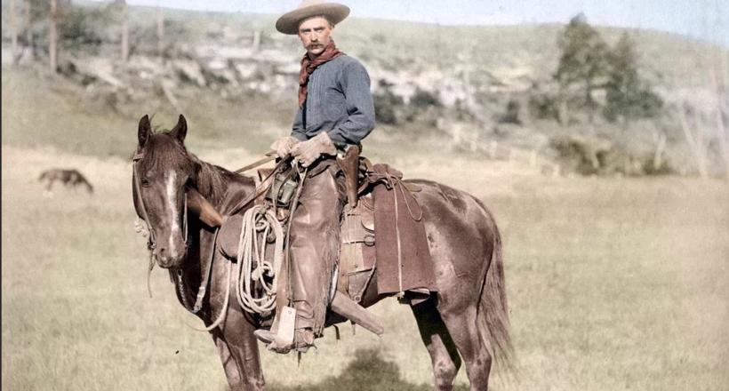 Какой была реальная жизнь на Диком Западе