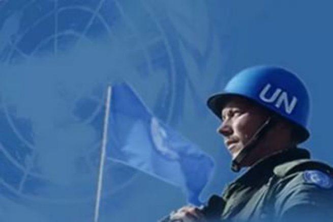 Россия внесла резолюцию в СБ ООН по Донбассу