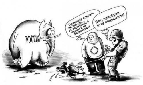 Трамп. Вторая версия глобализма. Торможение или банкротство?