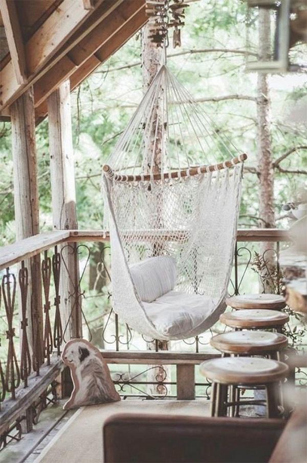 Интерьер балкона в квартире – впечатляющие идеи на 75 фото