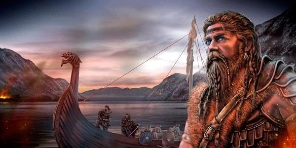 Викинги: интересные факты о викингах