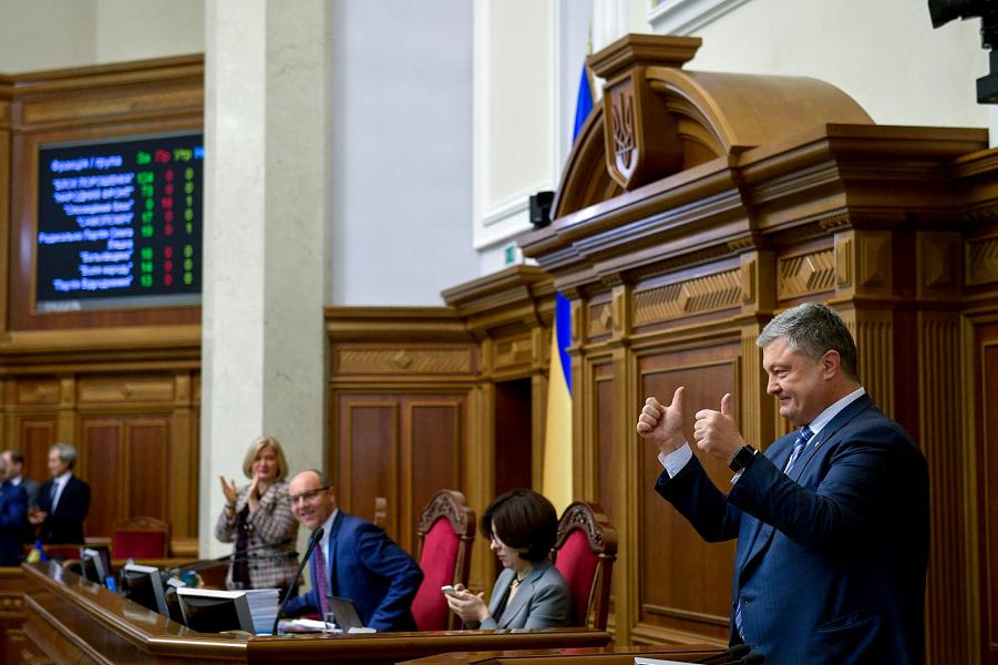Сенаторы-республиканцы критикуют Украину. Неуправляемая проблема!