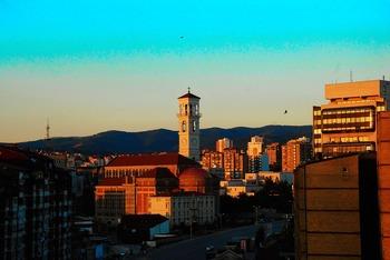 Вучич назвал терактом убийство сербского политика  Ивановича  в Косово
