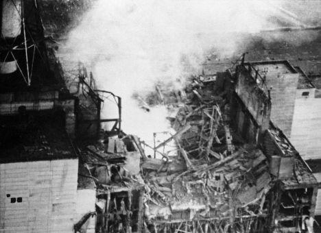 После взрыва на Чернобыльской АЭС часы показывали 72 часа 95 минут, — оператор блока № 4